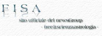 logo di FISA - free.it.scienza.astrologia -